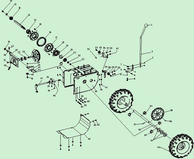 Как поменять высоковольтный провод на триммере husqvarna - xl-info.ru